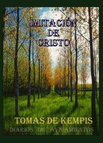 Tomás de Kempis - Imitación de Cristo