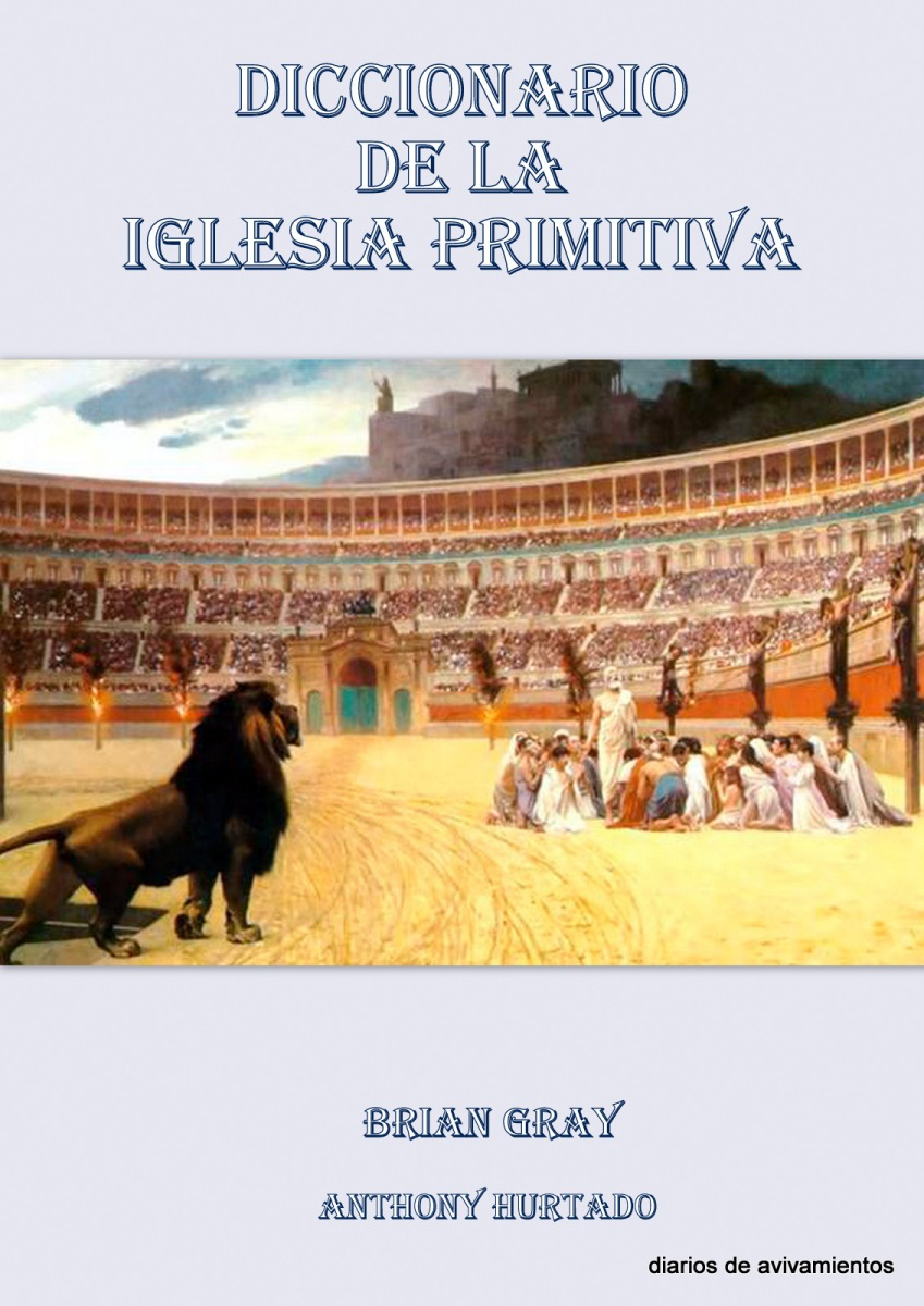 Libros de Historia de la Iglesia en PDF - Historia del Cristianismo PDF